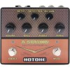 New Acoustic Guitar and Bass preamps from Hotone