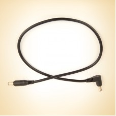 "EIAJ cable straight - right angle  18""/46cm"