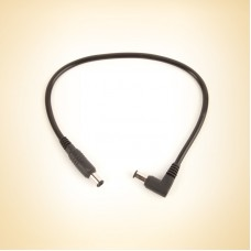 "EIAJ cable straight - right angle  9""/23cm"